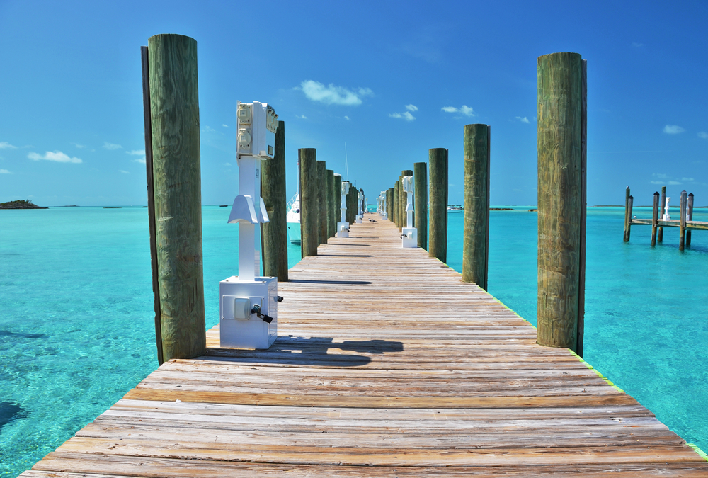 Ecotourism in Long Island Bahamas