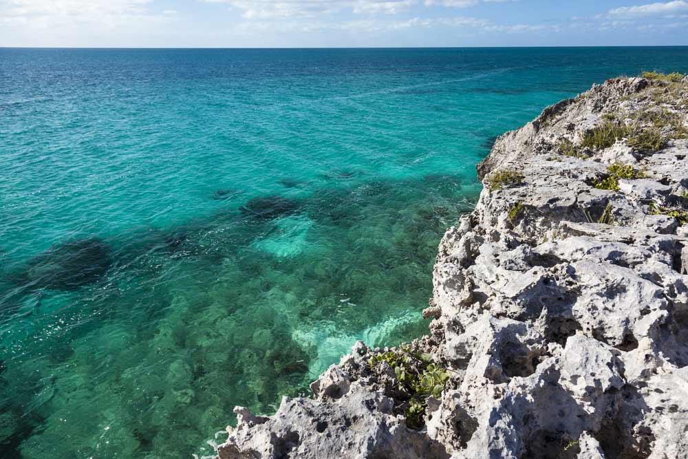 Ecotourism on Eleuthera in the Bahamas