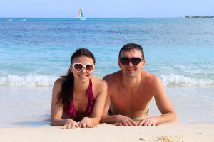 Get married on Mayaguana Islands