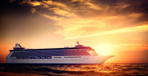 Sunset Cruise in the Bahamas