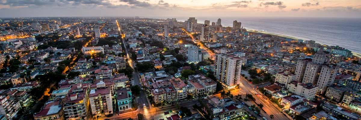 Private Charter Flight to Cuba