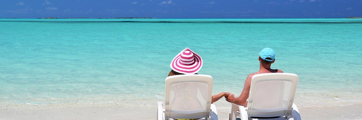 Beaches of the Bahamas