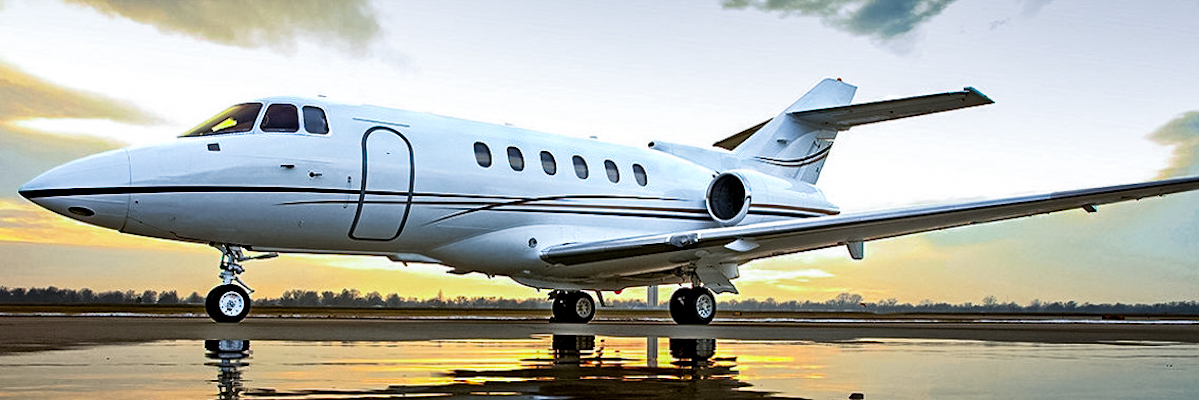 Photo of Hawker 800 800xp jet for rent Fort Lauderdale Miami Florida How to get to Bahamas What is best cheapest airline airfare to Marsh Harbour North Eleuthera Harbour Island Treasure Cay Chub Cay Staniel Cay Governor's Harbour Discount Price Best Price Guaranteed Private Air Jet Charter