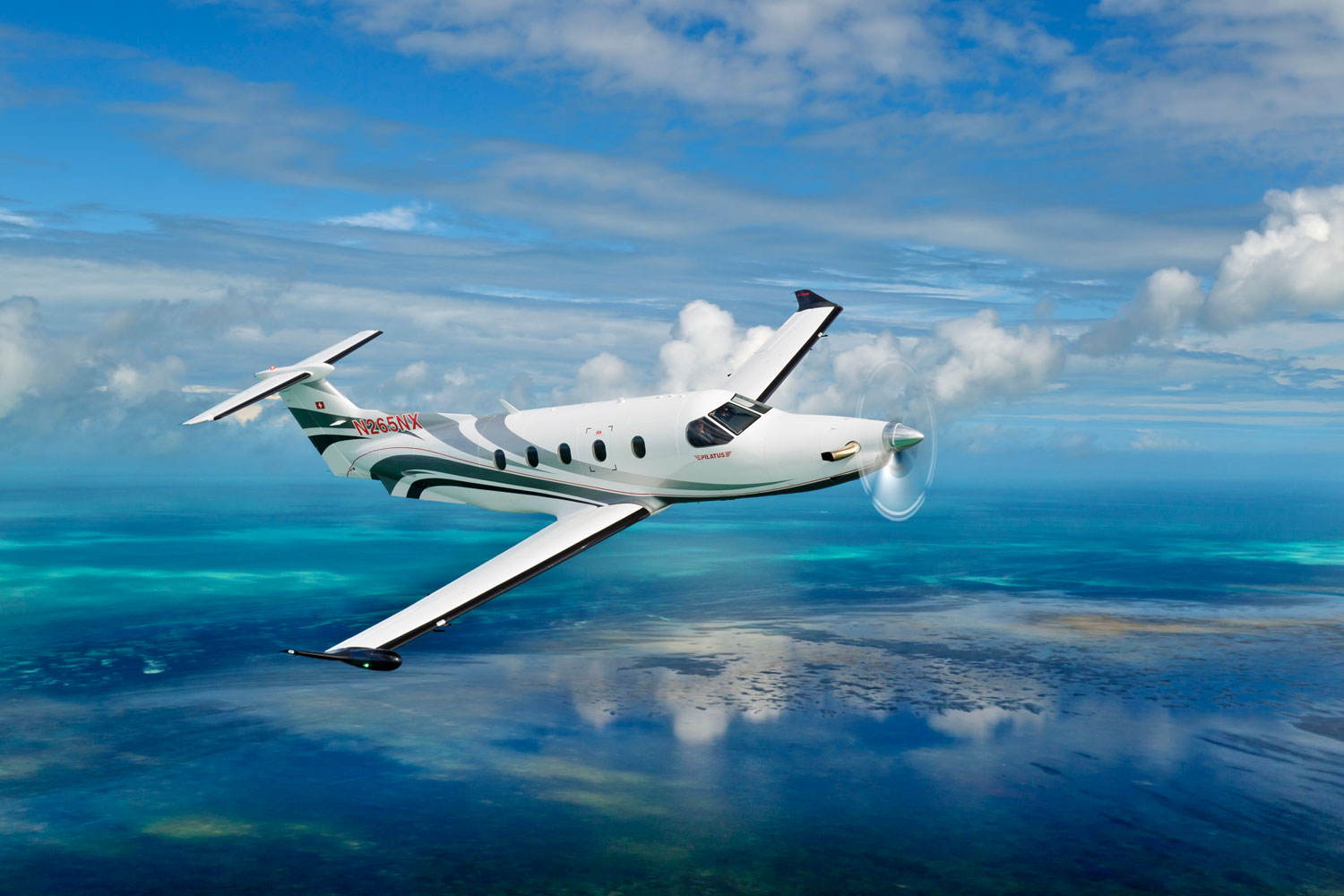 Why fly charter to the Bahamas